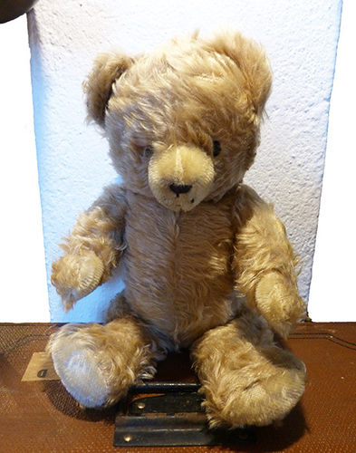 German teddy bear of the 30s