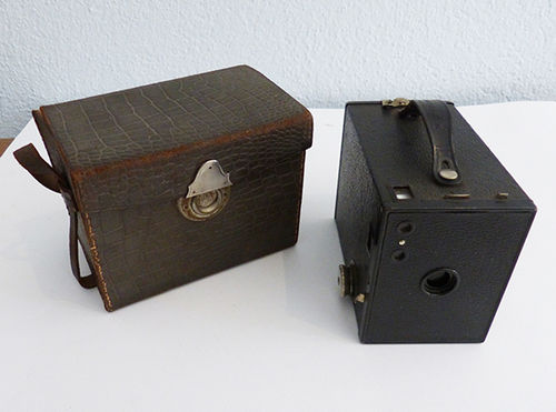Kodak Brownie Camera No. 2