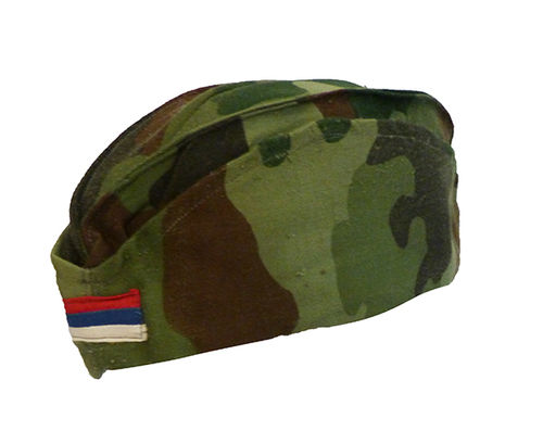Hat of the Balkan War